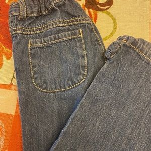 Gymboree size 4T girls jeans